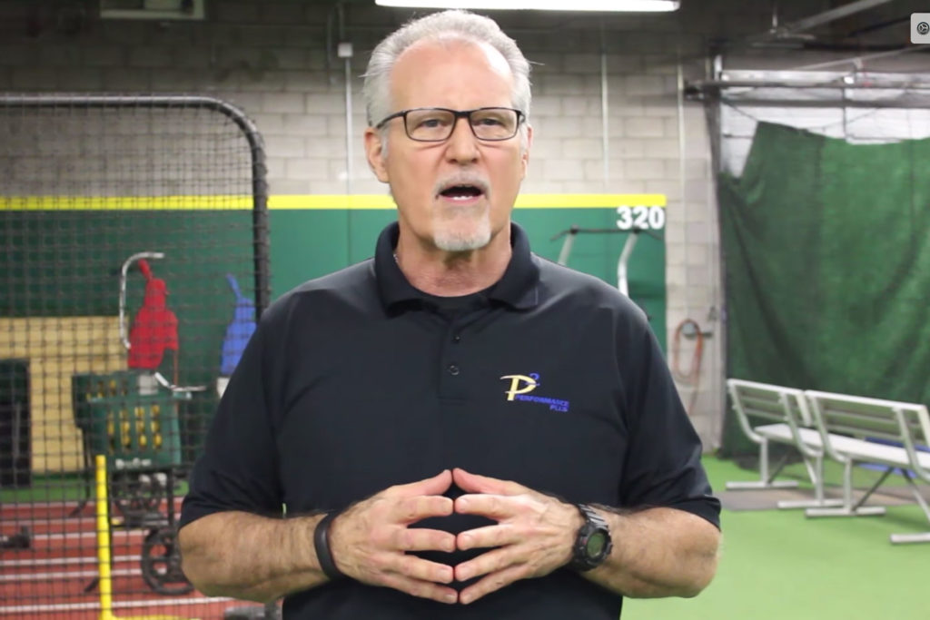 THE IMPORTANCE OF IN SEASON TRAINING